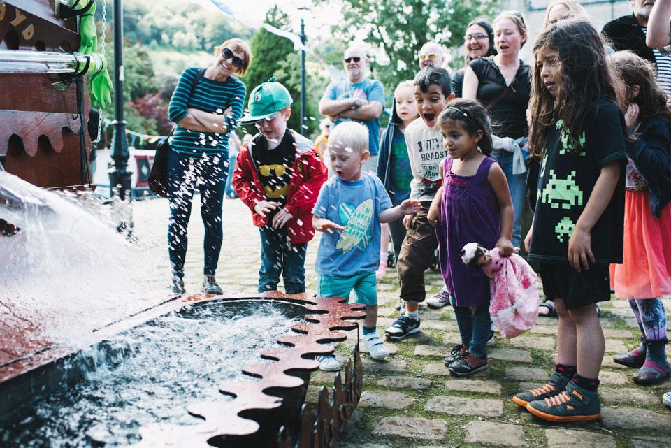 Hebden Brideg Arts Festival 2017-08
