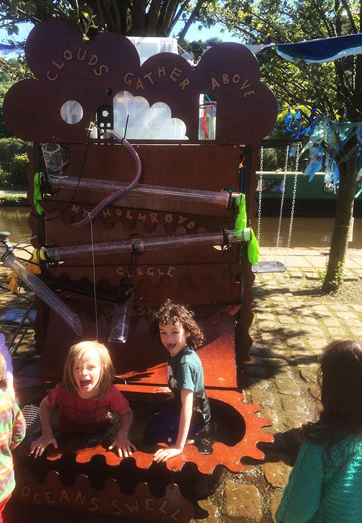 Hebden Brideg Arts Festival 2017-42