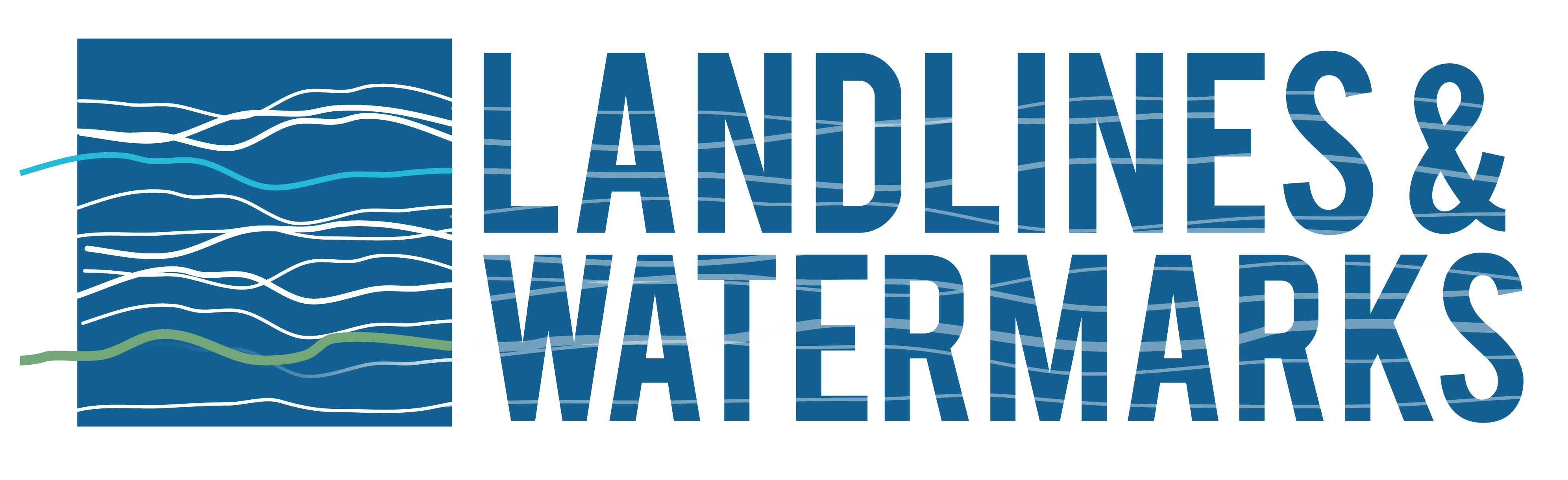 Landlines-and-Watermarks-logo