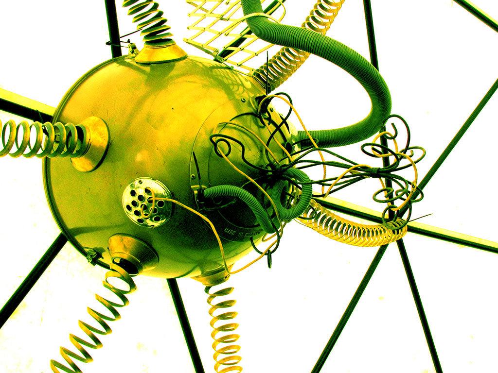 limpet sculpture