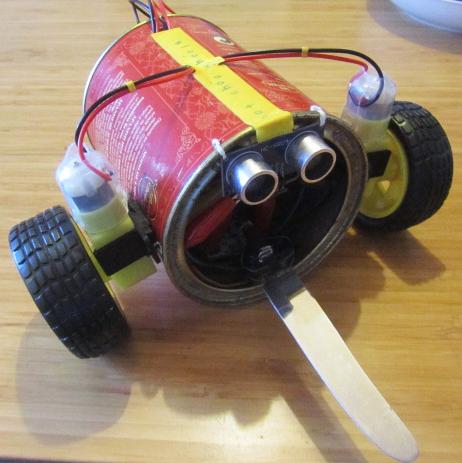 Battle Buggy 1